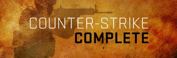 CStrike Complete