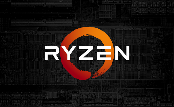 AMD Ryzen - Credits : S1L3N7D3A7H from imgur